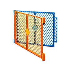 image of North States Superyard Colorplay 2-Panel Extension Kit