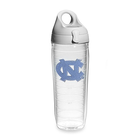Tervis® University of North Carolina Tar Heels 24-Ounce Water Bottle