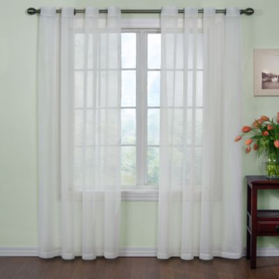 arm and curtain odor sheer curtain panels - Sheer Curtain Panels