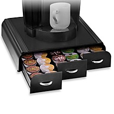 image of Mind Reader Anchor K-Cup® Single Serve Coffee Drawers