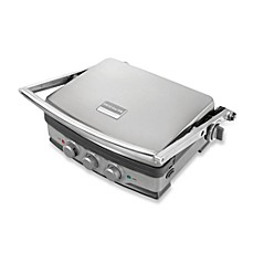 image of Frigidaire Professional® 5- in -1 Panini Grill and Griddle