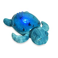 image of cloud b® Tranquil Turtle™ in Aqua
