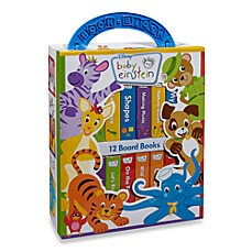 image of Baby Einstein My First Library