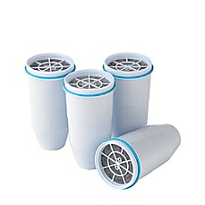 image of ZeroWater® 4-Pack Replacement Filters