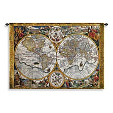 image of Pure Country Emendatus Tapestry