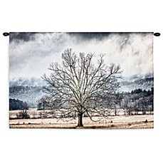 image of Pure Country January Tapestry