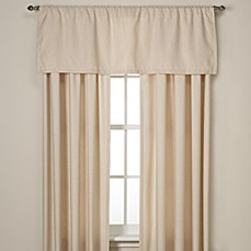 image of Palais Royale Droplets Window Valance