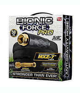 Manguera expandible Bionic Force™