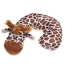 image of Animal Planet™ Neck Support Pillow in Giraffe