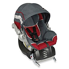 image of Baby Trend® Flex-Loc Infant Car Seat in Baltic