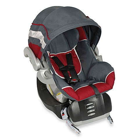 baby trend flex loc infant car seat in baltic bed bath beyond. Black Bedroom Furniture Sets. Home Design Ideas