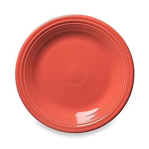 Fiesta\u0026reg; Dinner Plate in Flamingo  sc 1 st  Bed Bath \u0026 Beyond & Fiesta® Dinner Plate in Flamingo - Bed Bath \u0026 Beyond