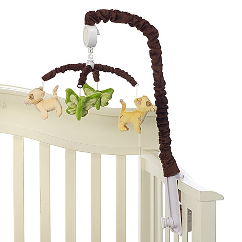 Disney Baby 174 Lion King Go Wild Mobile Buybuy Baby
