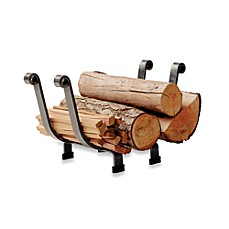 image of Enclume® Hearth Collection Log Basket