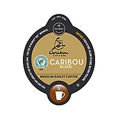 image of Vue™ 16-Count Caribou Coffee® Caribou Blend Coffee for Keurig® Brewers