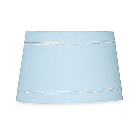 Lolli living by living textiles baby mix match lamp shade in blue lolli livingtrade by living textiles baby mix match lamp shade in blue aloadofball Images