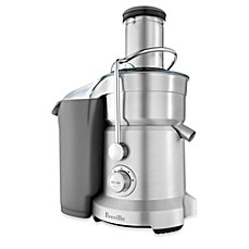 image of Breville® Juice Fountain® Duo