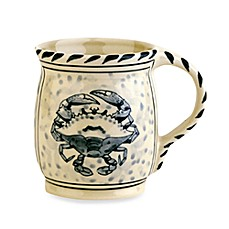 image of Blue Crab Bay Co.® 16 oz. Mug