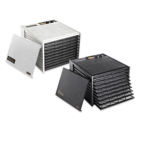 excalibur® 9-tray dehydrators with timer - bed bath & beyond