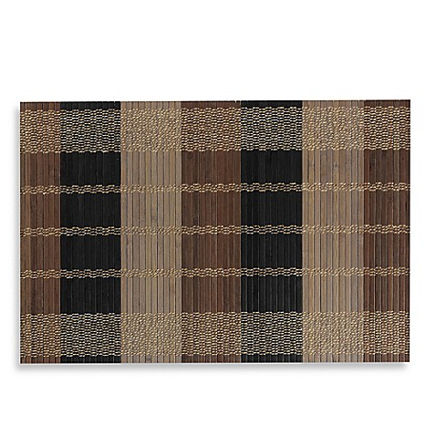 Bamboo Placemat Bed Bath Amp Beyond