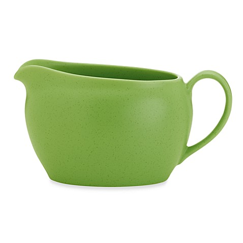 Noritake® Colorwave Gravy Boat in Apple