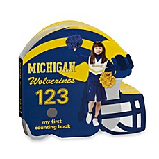 image of University of Michigan Wolverines
