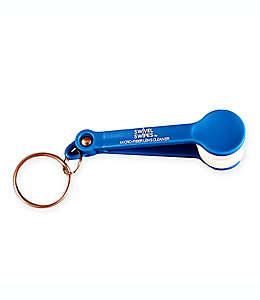 Limpiador de microfibra Swivel Swipes® para lentes y celulares