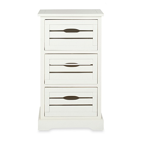 Safavieh Samara 3-Drawer Cabinet