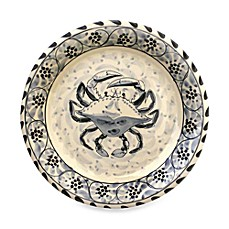 image of Blue Crab Bay Co.® 12-Inch Round Platter