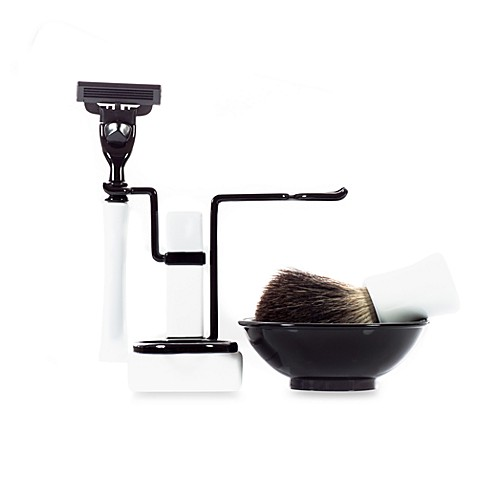 Shaving Brush Stand Bed Bath Beyond