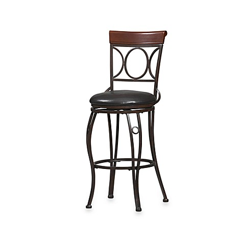 Buy Union Back Counter Stool In 24 Inch From Bed Bath Amp Beyond