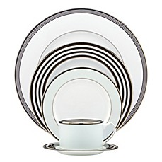 image of kate spade new york Parker Place™ Dinnerware Collection