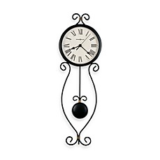 image of Howard Miller Ivana Wall Clock