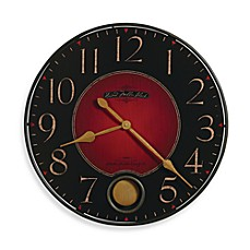 image of Howard Miller Harmon Gallery 26-Inch Wall Clock