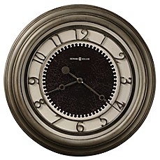 image of Howard Miller Kennesaw Gallery Wall Clock