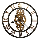 howard miller crosby gallery 30inch wall clock - Howard Miller Wall Clock