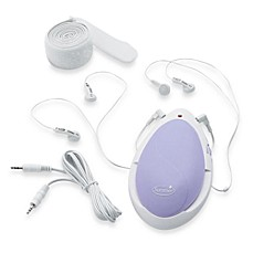 image of Summer Infant® Heart-to-Heart® Prenatal Listening System