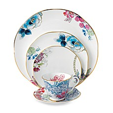 image of Wedgwood® Butterfly Bloom 5-Piece Place Setting