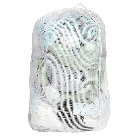 Mesh Laundry Bag Bed Bath Amp Beyond