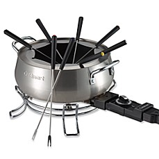 image of Cuisinart® 3 qt. Electric Fondue Set