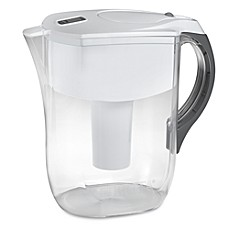 image of Brita® 10-Cup Grand Pitcher in Clear
