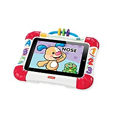 image of Fisher-Price® Laugh & Learn™ Apptivity™ Case in Red