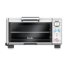 image of Breville® Mini Smart Oven® with Element IQ™