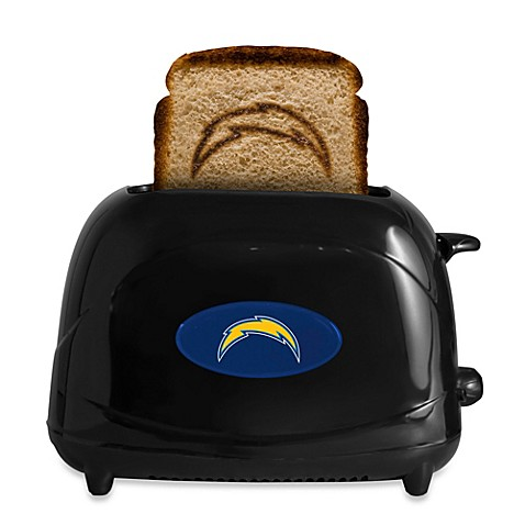 Nfl San Diego Chargers Elite Toaster Bed Bath Amp Beyond