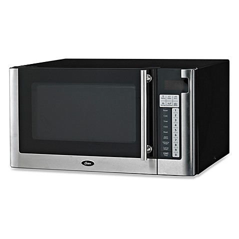 Oster Reg 1 Cubic Foot Digital Microwave Oven