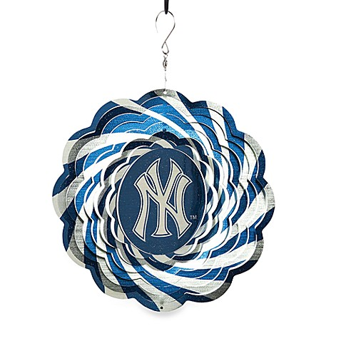 New York Yankees Geo Spinner