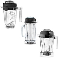 image of Vitamix® Eastman Tritan Copolyester Replacement Containers w/Lids