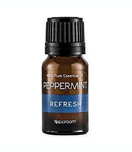 Aceite esencial SpaRoom® de menta 10mL