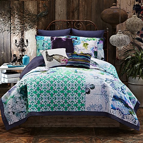 Tracy Porter 174 Poetic Wanderlust 174 Ardienne Reversible Quilt