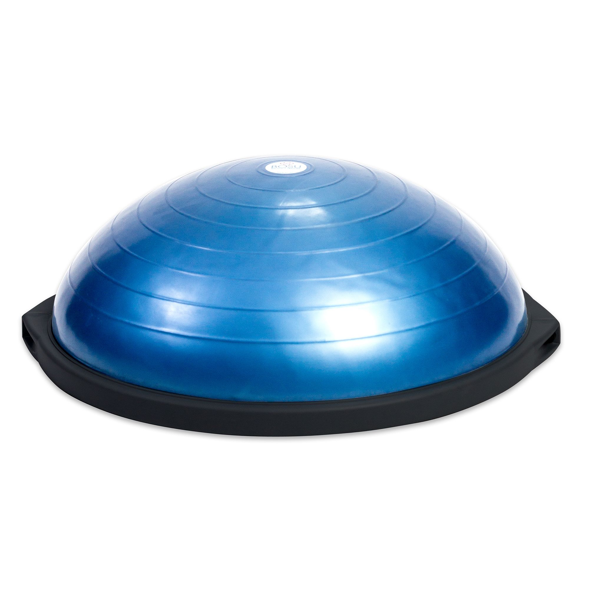 BOSU Balance Trainer in Blue Bed Bath & Beyond